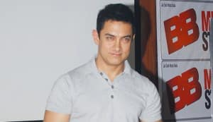 Aamir Khan's TV show runs into problems?