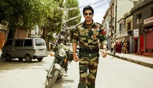 Shahrukh Khan: We should take a hard stand against Pakistan