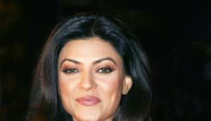 Sushmita Sen has a new lover?