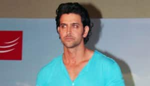 Why is Hrithik playing the fool?