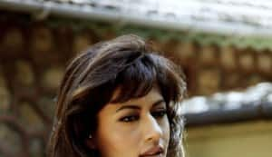 Chitrangda Singh, happy birthday!
