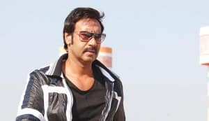 Himmatwala, Son Of Sardaar, Bol Bachchan, Singham, Golmaal 3: Which is Ajay Devgn's most mindless movie?