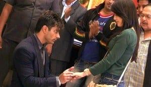 Qubool Hai: Asad proposes to Zoya at the airport – how filmi!