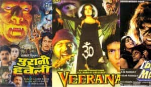 From Veerana aka Deserted to Khoon ki pyaasi aka Blood Thirsty: Ramsay horror flicks in translation!