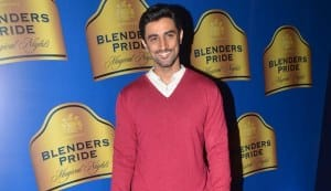 Kunal Kapoor, happy 34th birthday!
