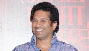 Sachin Tendulkar 40th birthday: Bollywood celebs wish the master blaster!