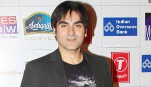 Arbaaz Khan: I'm trying to create a new 'Dabangg'