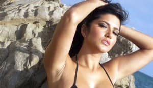 Sunny Leone is the most Googled celebrity in India!