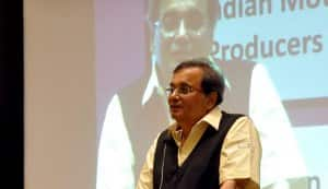 Subhash Ghai: Please protect the students of Whistling Woods