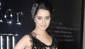 Is Shraddha Kapoor acting pricey?