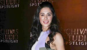 Nargis Fakhri too busy for an item song!