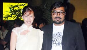 Married life is not happily ever after for Mrs Anurag Kashyap