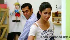 Did Katrina Kaif call Salman Khan a pumpkin?