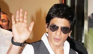 Shahrukh Khan: 20 reasons why we love him!