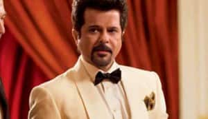 Anil Kapoor, the new poster boy of 'Mission: Impossible – Ghost Protocol'
