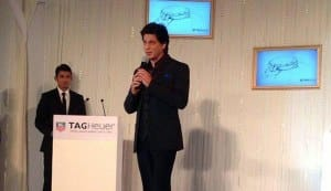 Shahrukh Khan: It is important to talk about women who are making progress and celebrate brightness and positivity