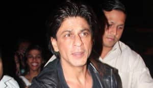 Shahrukh Khan's daughter doesn't think her dad is the Best Role Model