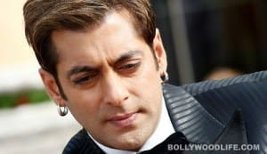 Salman Khan: I'm doing a romantic film soon