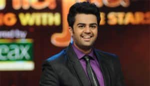 Manish Paul bags his first lead role