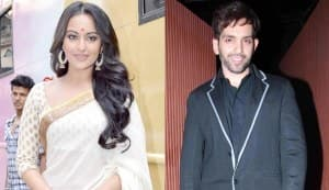 Sonakshi Sinha and Luv Sinha to star in Umesh Shukla's political thriller