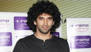 Who is Aditya Roy Kapur?