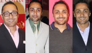 Why is Rahul Bose keeping it formal?
