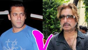 Salman Khan doesn't want Shakti Kapoor anywhere around 'Bigg Boss 5′ studio!