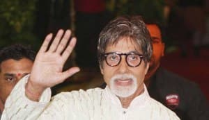 Has social networking reduced Amitabh Bachchan's mystique?