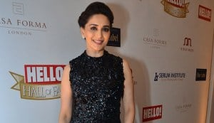 BL Anniversary Special: Did Madhuri Dixit-Nene have cheek implants to look younger?