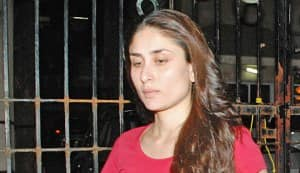 Why is Kareena Kapoor not defending Saif Ali Khan?