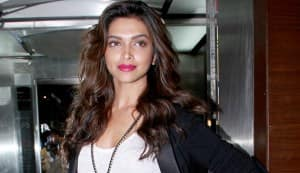 Will Deepika Padukone speak Japanese for Rajinikanth's Kochadaiyaan?