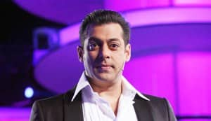 Will Salman Khan become Hanuman?