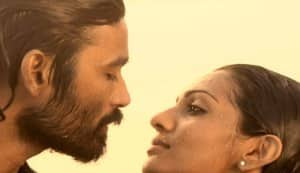 Mariyaan song Nenje ezhu: It's all about rising for your love
