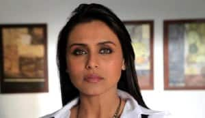 Rani Mukerji to become Mardaani for Aditya Chopra!