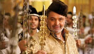 Rishi Kapoor to go evil again for 'Aurangzeb'