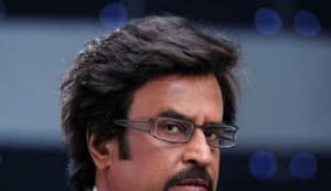 Happy Birthday, Rajinikanth