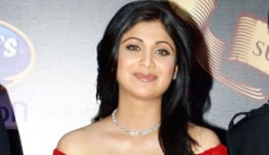Shilpa Shetty takes Lamaze classes for easy pregnancy