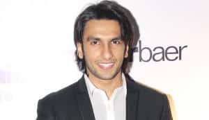 Ranveer Singh to turn director with dark comedy!