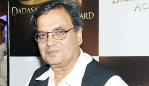 Subhash Ghai postpones Kaanchi's release to avoid clash with Chennai Express and Once Upon A Time In Mumbaai Again
