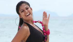 Nayanthara, not Shriya to be Munni in 'Osthi'?