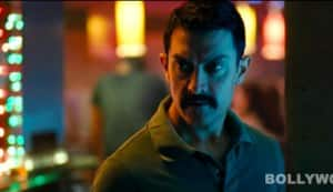 Aamir Khan's Talaash music launch to happen in Mumbai's red light area?