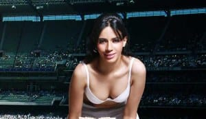 Shahrukh Khan has defamed IPL: Rozlyn Khan