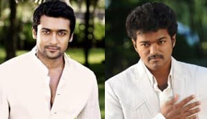 Why did Gautham Vasudev Menon drop Vijay and pick Suriya?