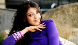 Kajal not to act with Prabhas