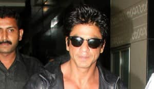 Bollywood's airport woes – now SRK and Aftab!