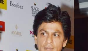 Amitabh Bachchan, Dilip Kumar and Shahrukh Khan come together for Filmfare cover: View pics!