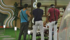 BIGG BOSS 5: Siddharth Bhardwaj has a heart-to-heart with Mahek Chahal