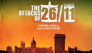 The Attacks of 26/11 new poster: Terrorists arrive in a dinghy