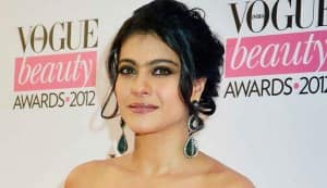 Kajol, happy birthday!