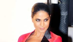 Veena Malik: I can't take cheating